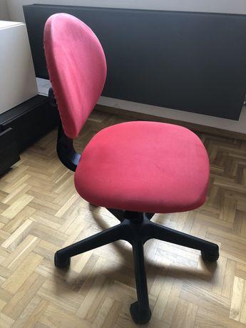 Krzesło IKEA do biurka dziecięce