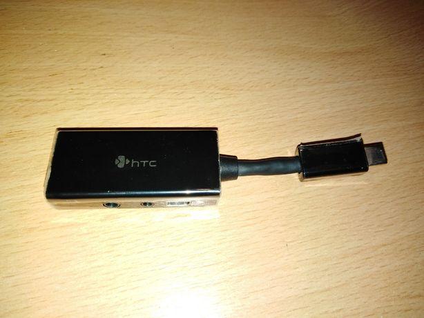 Аудио переходник HTC