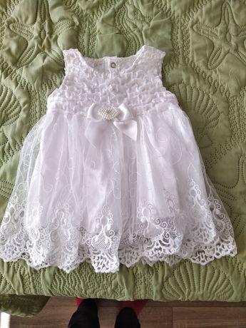 Ubranko dla dziewczynki na chrzest 62