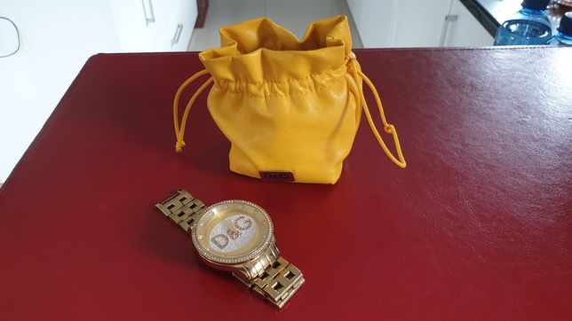 Zegarek Dolce Gabbana