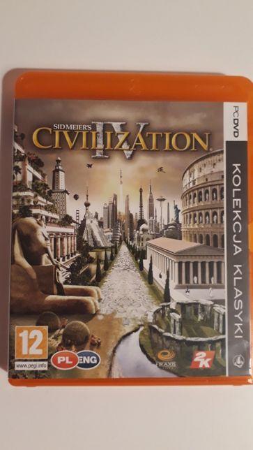 Sid Meier's Civilization IV 4 PC