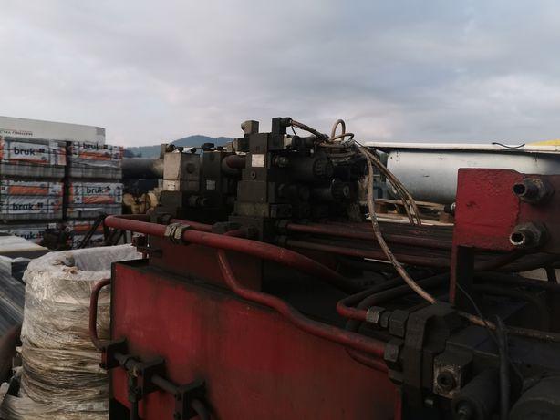 Zasilacz hydrauliczny agregat