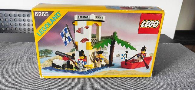 Lego pirates 6265 Saber Island