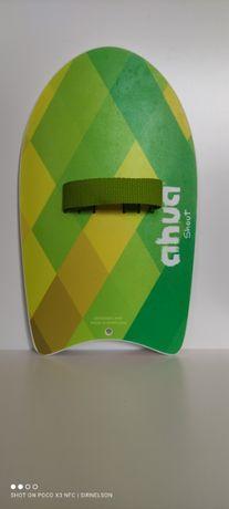 AHUA Shout Prancha Handboard bodysurf (C/nova)