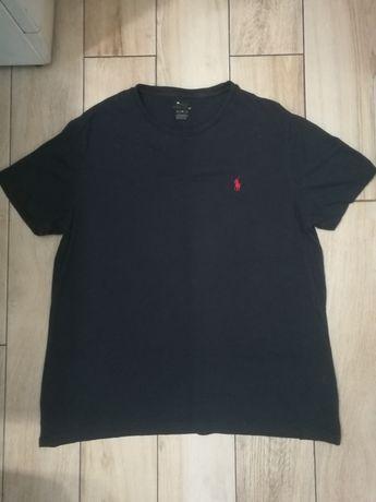 Koszulka Polo Ralph Lauren z logo