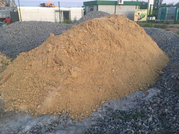 Вольво грунт чорнозем песок супесок самосвал 1-35 тонн