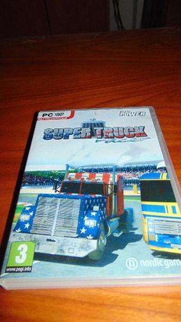 Super Truck - Jogo para PC em CD