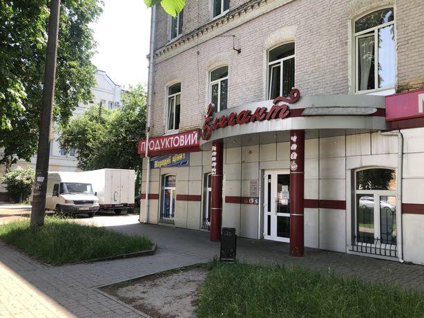 Продаж комерційного приміщення , вул Гур'єва