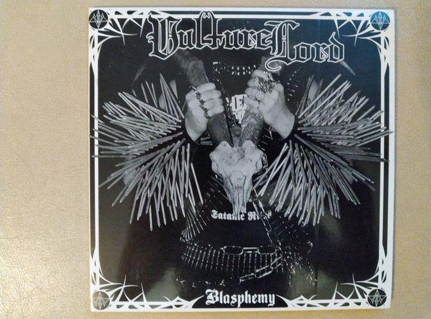 Vulture Lord - Blasphemy, EP, 2006