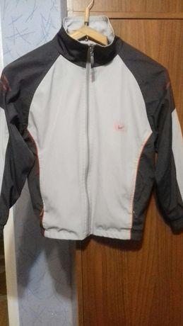 Продам підросткову курточку вітровку