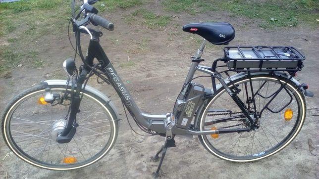 Rower elektryczny Pegasus