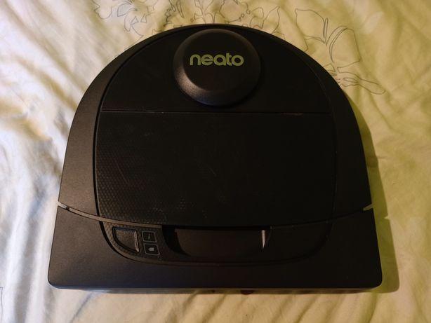 Robot sprzątający - odkurzacz automatyczny Neato botvac connected D4