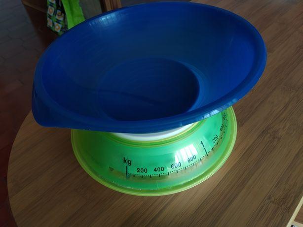 Balança Tupperware