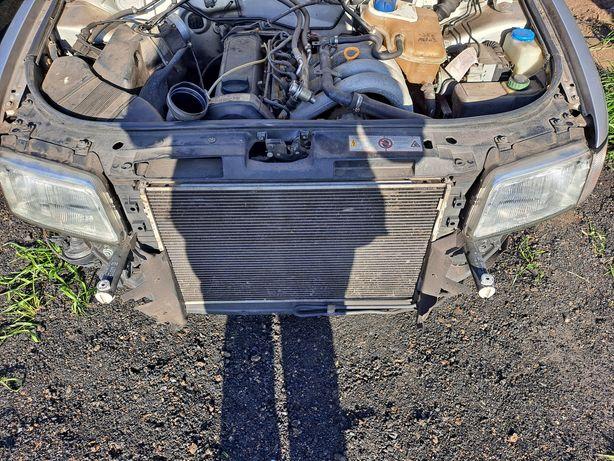 Audi a4 b5 pas przedni