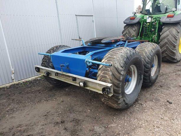 Wózek rolniczy DOLLY