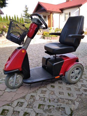 SPRZEDAM! Elektryczny skuter inwalidzki  STERLING!