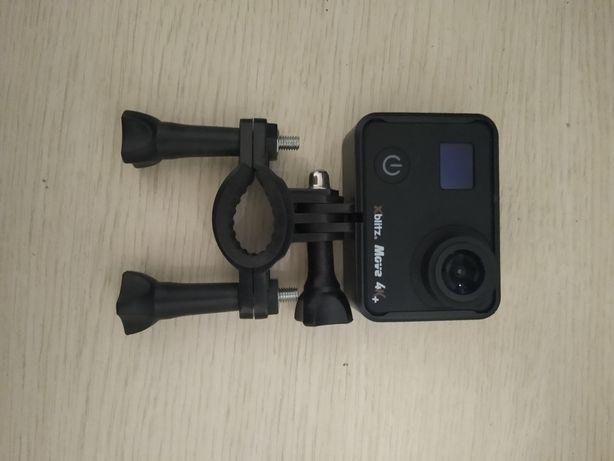 Kamerka XBLITZ Move 4k+  kamerka internetowa /GO PRO