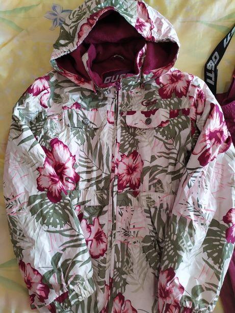 Костюм Gusti (куртка + полукомбинезон) на девочку