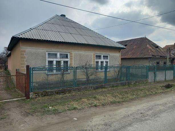 Продам будинок в селі Веряця