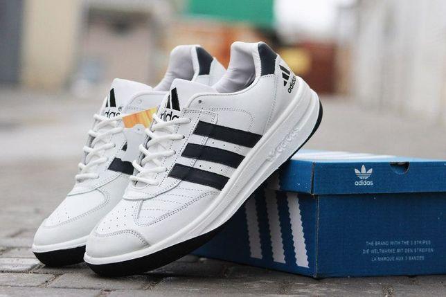 Мужские кроссовки Adidas Oxford, московский Адидас, кросівки Олимпия