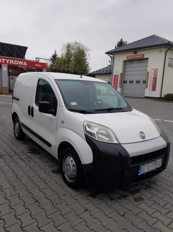 Fiat Fiorino 1,3 D