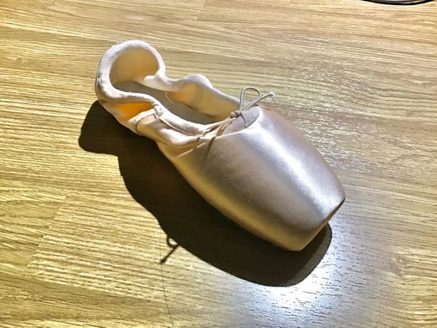 BALLET - sapatilha para Artes e Decoração