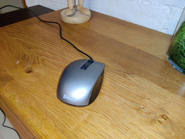 Myszki przewodowe USB Dell