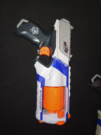 Nerf Strongarm x2 (cena za sztukę)