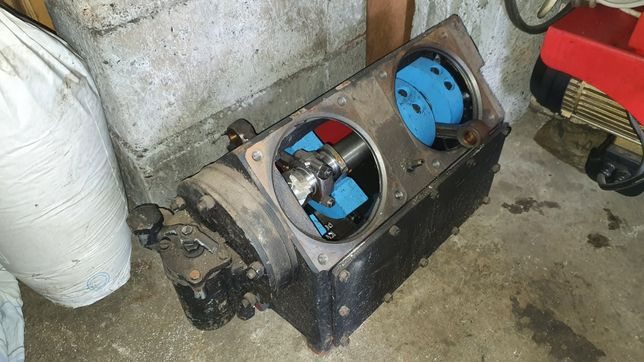 Kompresor sprężarka Airpol A120