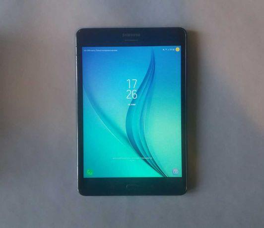 Планшет Samsung Galaxy Tab A 8.0 16GB LTE (2017) + чехол