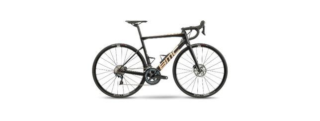 Nowy BMC SLR THREE 2021 Ultegra