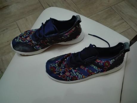 Buty Adidas roz-40