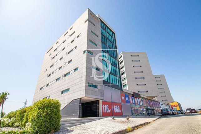 T1 * Aveiro * Glicínias Plaza