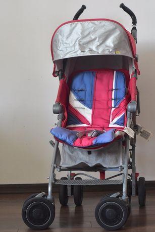 Maclaren techno xt коляска трость макларен каляска тростинка візок