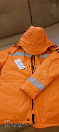 Продам рабочую куртку ,54