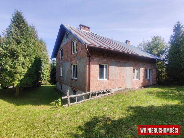 Dom jednorodzinny, wolnostojący, 240 m2, 6 sypialni, Niebylec