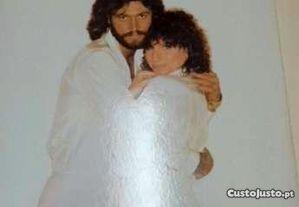 LP Barbra Streisand - Guilty