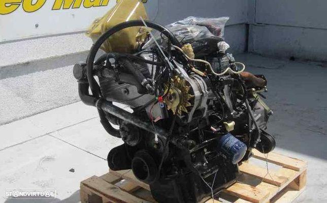 Motor Lancia Beta Montecarlo 2.0 120 cv     134A5000