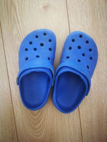 Klapki crocs 27 crocs