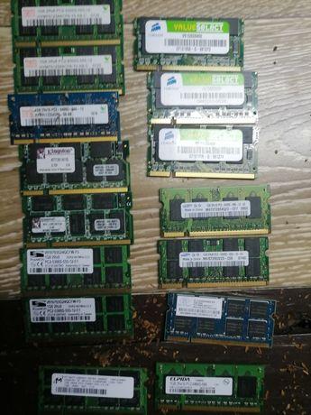 Pamięć RAM do laptopa 1GB