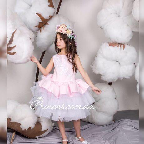 Нарядное бальное детское платье Бетти от производителя, дропшиппинг.