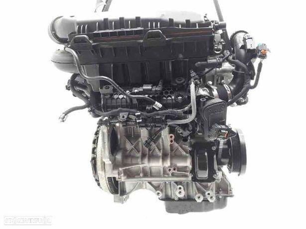 Motor Peugeot Rifter GT Line 1.2 Puretech 2019 - HN05
