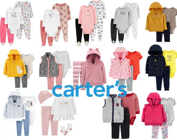 Комплект Carters, Картерс, штанишки, боди, костюм, человечек