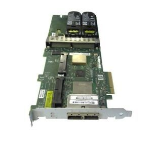 RAID-контроллер HP SMART ARRAY P800 w/ 512MB (381513-B21 398647-001 50
