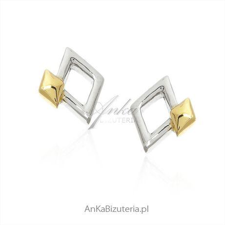 ankabizuteria.pl apart pierscionki szerokie Biżuteria srebrna Kolczyki