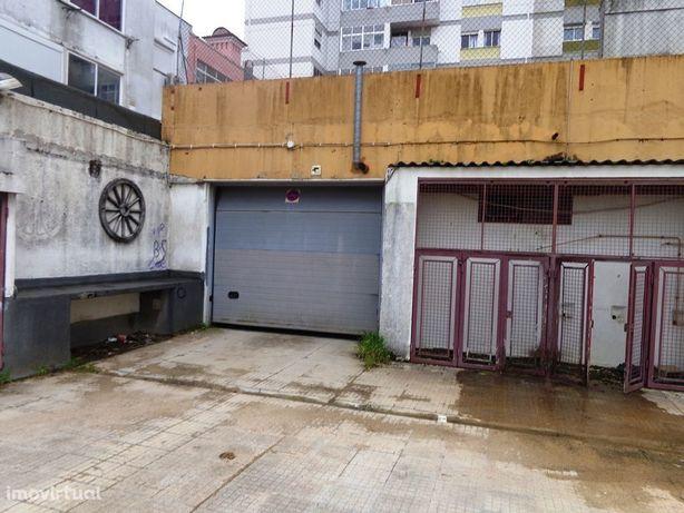 Garagem centro da cidade- EXCELENTE OPORTUNIDADE - G796/13