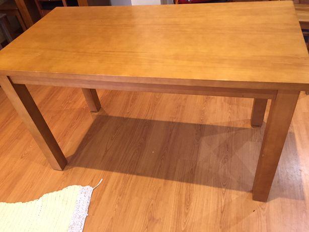 Mesa cozinha 135*70
