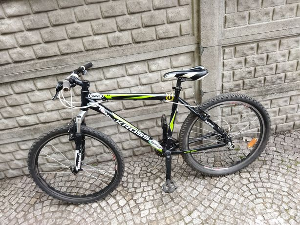 Rower MTB Kross hexagon v3