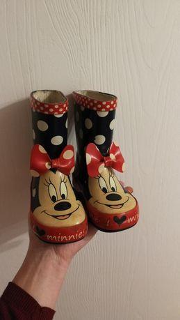 Резиновые сапоги Disney George 22-23 размер