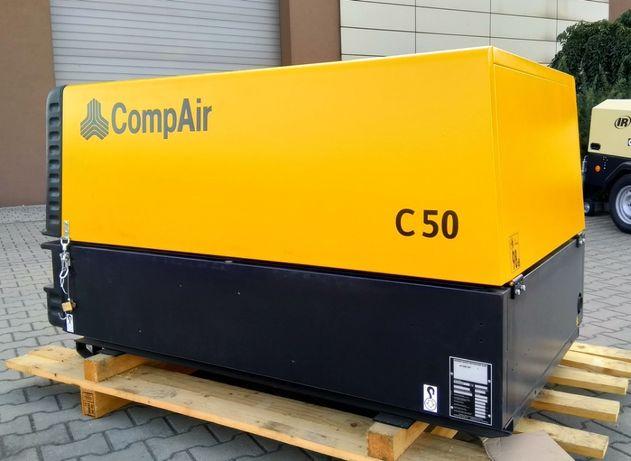 Kompresor sprężarka Compair 5 m3/min, 7 bar NOWA!